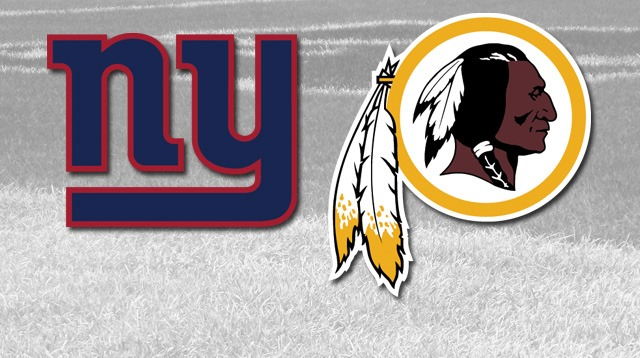 Listen Live NOW - Giants at Redskins on Monday Night Football - The Boys Are Back blog