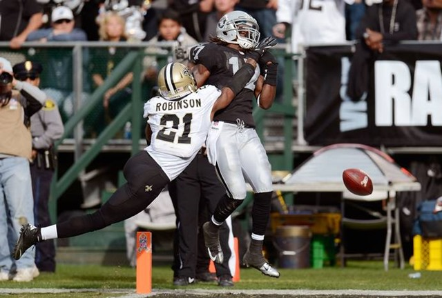 Need to know CB Patrick Robinson - The Boys Are Back blog