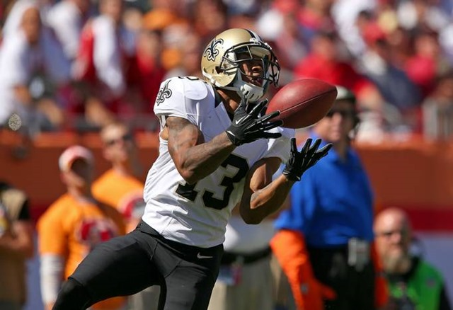 Need to know WR Joe Morgan - The Boys Are Back blog