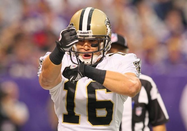 Need to know WR Lance Moore - The Boys Are Back blog