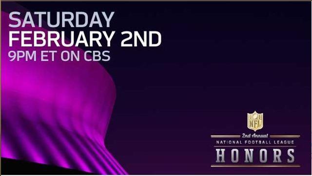 NFL Honors Awards Show 2012 - NFL Pro Bowl - NFL Super Bowl - The Boys Are Back blog