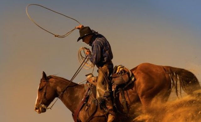 Saddle up for a cowboy adventure - The Boys Are Back blog