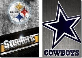 Steelers vs Cowboys NFL rivalry - The Boys Are Back blog