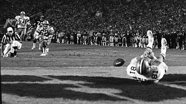 Super Bowl XIII – Steelers 35, Cowboys 31 - The Boys Are Back blog