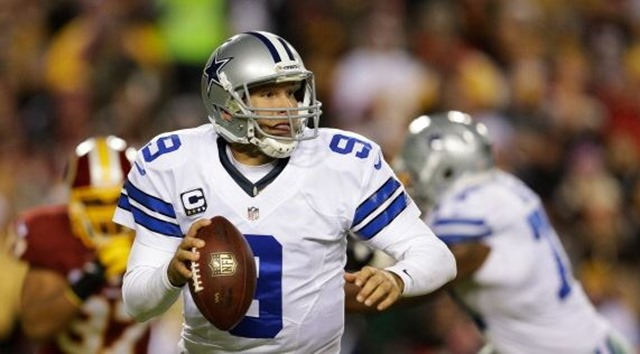 Dallas Cowboys QB Tony Romo still an asset to Jerry Jones - The Boys Are Back blog