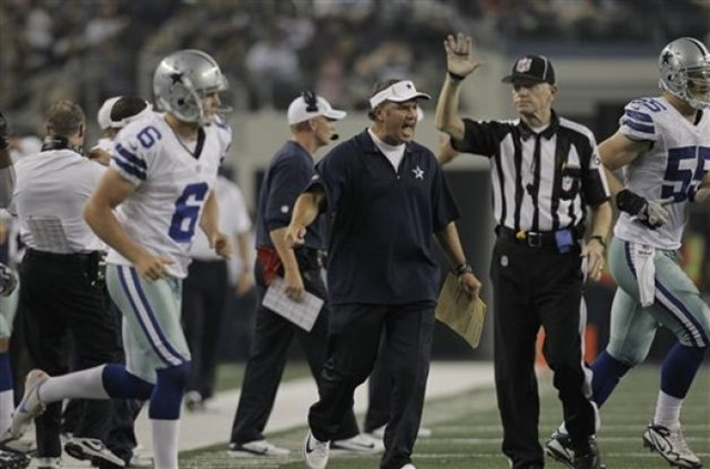 dallas cowboys st coach joe decamillis on gameday - the boys are back blog