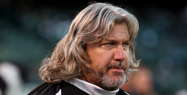 Former Dallas Cowboys defensive coordinator Rob Ryan will not run St. Louis Rams defense - The Boys Are Back blog