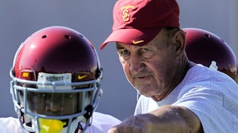 Former USC Safety Recalls Kiffin's Energy, Dedication - The Boys Are Back blog
