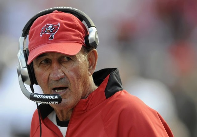 New Dallas Cowboys defensive coordinator Monte Kiffin - The Boys Are Back blog