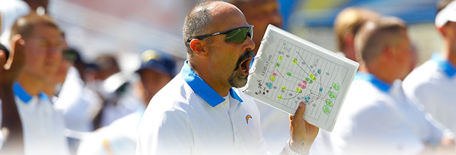 Rich Bisaccia has officially become Dallas Cowboys new special teams coordinator - The Boys Are Back blog