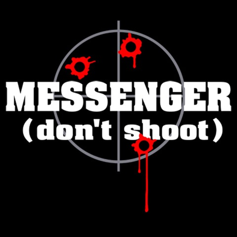 DON'T KILL THE MESSENGER - It's about execution, not who's calling the plays for the Dallas Cowboys - The Boys Are Back blog 2013