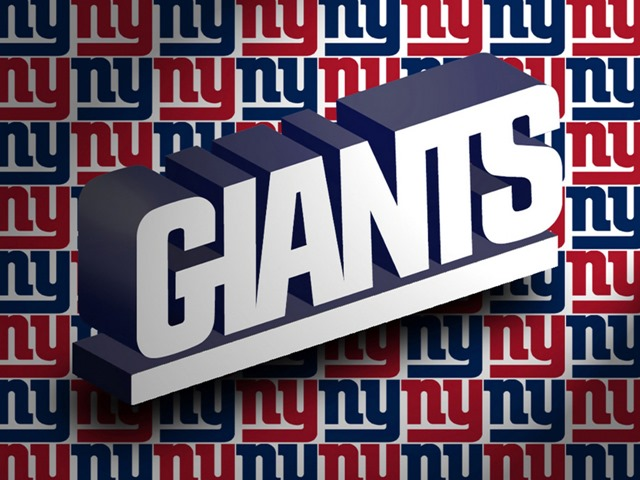 New York Giants 2013 - The Boys Are Back blog