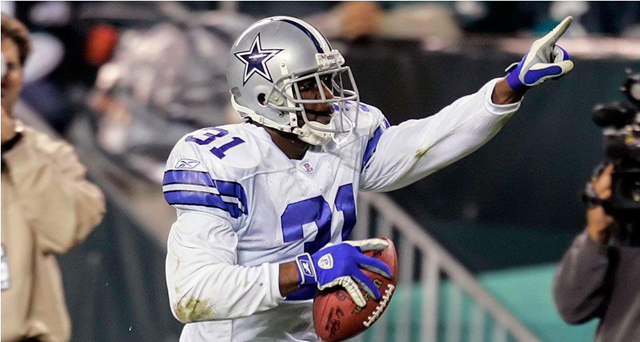 Dallas Cowboys safety Roy Williams - He started off on fire, making five Pro Bowls - The Boys Are Back blog 2013