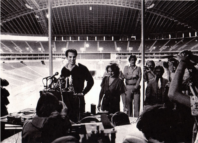 Roger Staubach retires - March 31 1980 - The Boys Are Back blog