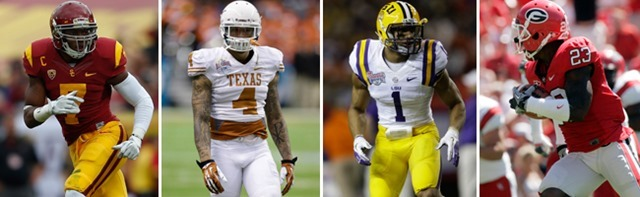 2013 NFL DRAFT PRIMER - Dallas Cowboys insiders reveal their six-round mock draft - Safeties - The Boys Are Back blog 2013
