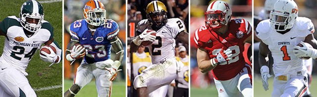 2013 NFL DRAFT PRIMER - Dallas Cowboys insiders reveal their six-round mock draft - The Boys Are Back blog