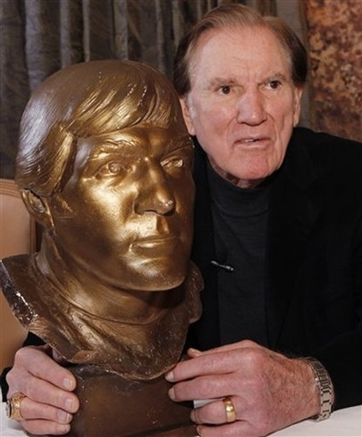 Dallas Cowboys Forrest Gregg - The Boys Are Back blog