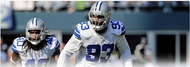 dallas cowboys olb anthony spencer contract - the boys are back blog