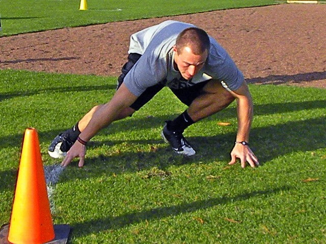 Matt Johnson - Dallas Cowboys NFL Draft - The Boys Are Back blog