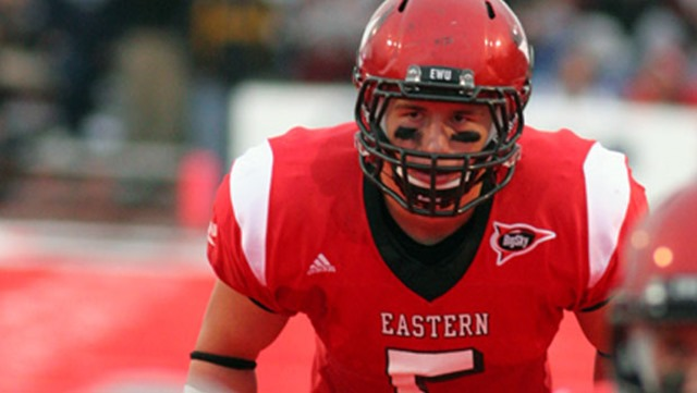 Matt Johnson - EWU - Safety - Dallas Cowboys NFL Draft - The Boys Are Back blog