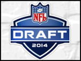 2014 NFL Draft - The Boys Are Back blog