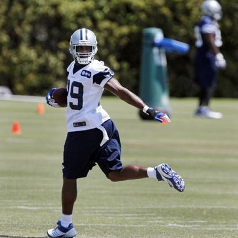 Dallas Cowboys RB DeMarco Murray says he wants to play in all 16 games in 2013 season - The Boys Are Back blog