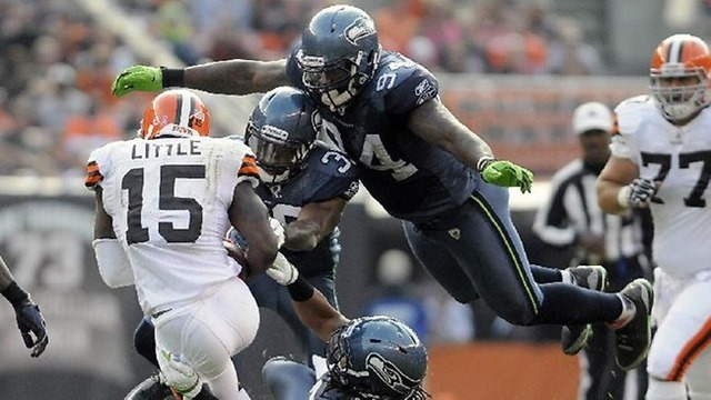 Dallas Cowboys sign defensive end Anthony Hargrove - The Boys Are Back blog 2013