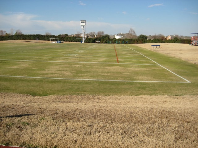 dallas cowboys valley ranch practice field - the boys are back blog