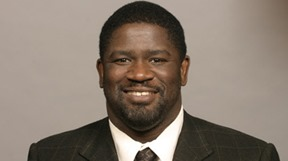 Meet Dallas Cowboys running backs RB coach Gary Brown - The Boys Are Back blog 2013