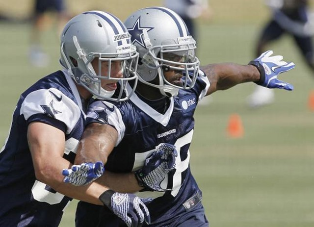 SPRINTS, NOT SQUATS - Dallas Cowboys safety Matt Johnson adjusts fitness program to reduce hamstring issues - The Boys Are Back blog 2013