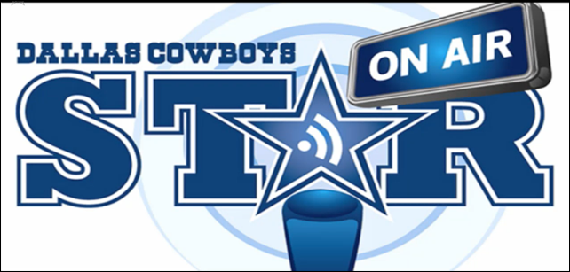 VIDEO - Dallas Cowboys STAR - The Boys Are Back blog