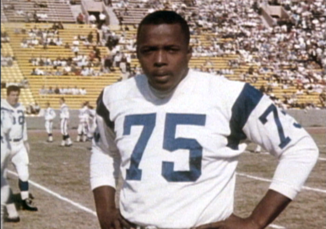 NFL Films remembers Deacon Jones - The Boys Are Back blog