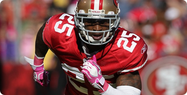 AROUND THE NFL - 49ers cornerback Tarell Brown lost $2M over missed workouts