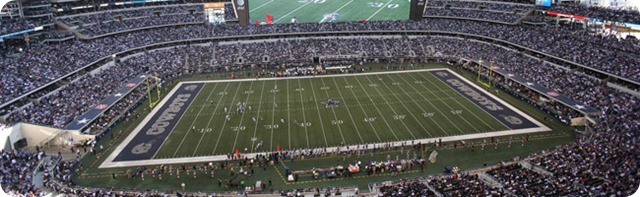 COWBOYS AT&T STADIUM - NBC Sports will debut new Red-Zone 360-degree view in Giants-Cowboys opener - FreeD - The Boys Are Back blog 2013