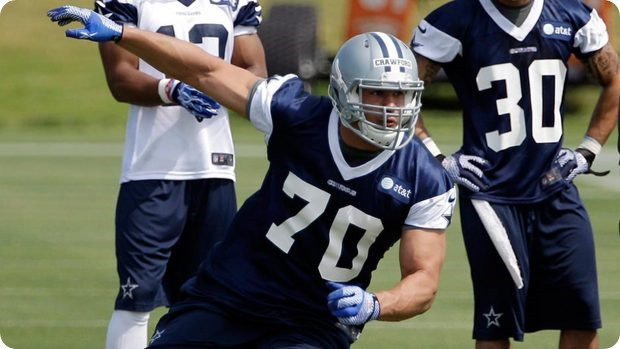 dallas cowboys defensive end tyrone crawford - the boys are back blog