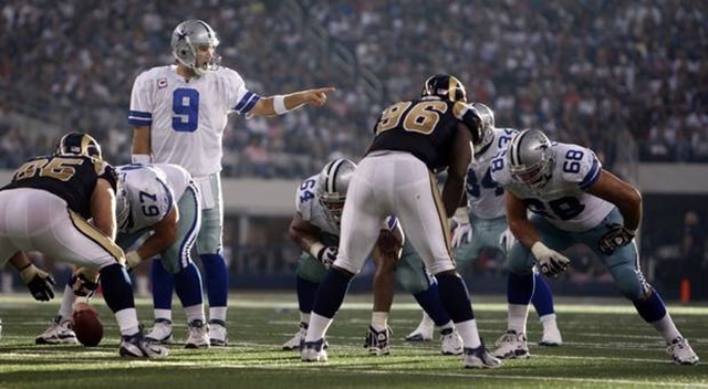 FIGHTING FOR RESPECT - Tony Romo mentioned with Cliff Harris, Chuck Howley among most underrated Cowboys of all time - The Boys Are Back blog 2013