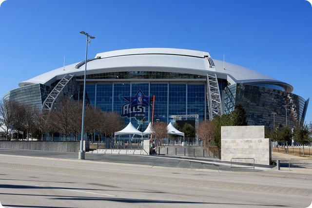 FreeD brings 360-degree camera views to NBC football this fall - Dallas Cowboys AT&T Stadium - The Boys Are Back blog 2013
