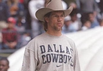 NFL LEGENDS PROGRAM - New platform launched for reaching out to former players - Jay Novacek - The Boys Are Back blog 2013