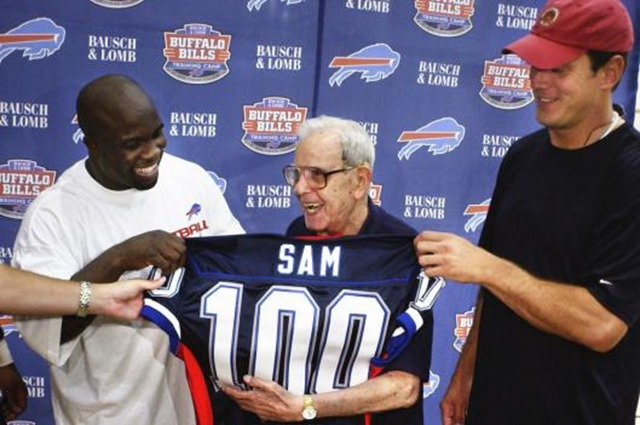 NFL LEGENDS - Sam Dana, a running back for the 1928 New York Yankees NFL team - The Boys Are Back blog