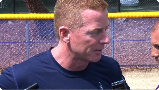 2013 TRAINING CAMP WRAP-UP - Jason Garrett end of 2013-2014 Dallas Cowboys training camp press conference