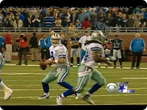 CBS 11 Dallas Ft Worth - Dallas Cowboys - The Boys Are Back blog 2013
