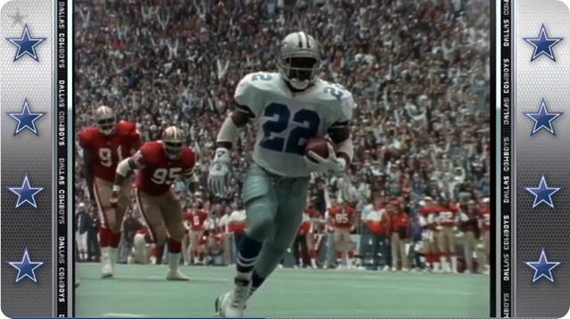 d4246a60f40 Dallas Cowboys History - 1994 NFC Championship - Dallas Cowboys vs. San  Francisco 49ers -