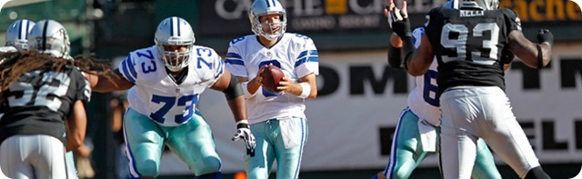 GAMEDAY RESOURCES - Dallas Cowboys vs. Oakland Raiders - Preseason 2013