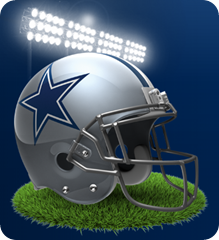 NFC East - Dallas Cowboys 2013 - The Boys Are Back blog