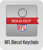NFL FAN REWARDS - you could win valuable prizes like this priceless keychain - The Boys Are Back blog 2013