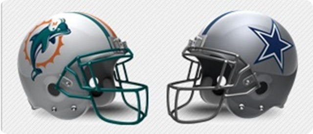 PRESEASON 2013-2014 - Miami Dolphins vs Dallas Cowboys - 2013 NFL Hall of Fame Game in Canton Ohio - The Boys Are Back blog