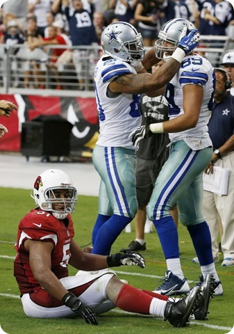 QUARTERBACK FRIENDLY - Dallas Cowboys rookie TE Gavin Escobar could be immediate contributor - The Boys Are Back blog 2013
