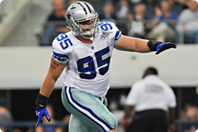 signed and sealed - dallas cowboys de sean lissemore contract extended through 2016 - the boys are back blog