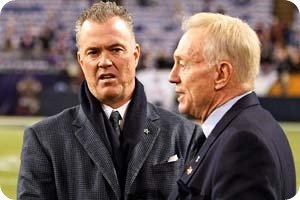 stephen jones and jerry jones - the boys are back blog