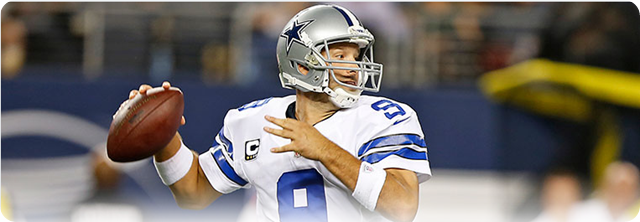 TOP 8 COMPENSATION - Tony Romo getting paid to win in the future - The Boys Are Back blog 2013